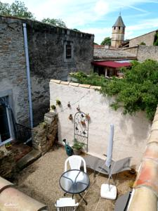 Hebergement Millepetit Cottage by the Canal du Midi : Maison 1 Chambre