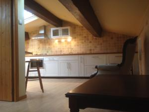 Appartement Moulin du Roc Gites : photos des chambres