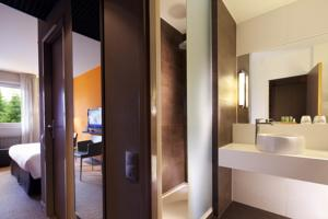 Diana Hotel Restaurant & Spa : Chambre Simple ou Double Standard
