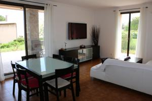 Appartement French Riviera - Vaugrenier : photos des chambres