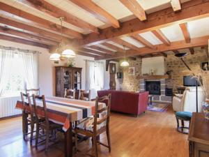 Hebergement Holiday home Sioniac : photos des chambres