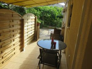 charmant appartement Saint Gely : Appartement
