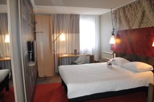 Hotel ibis Troyes Centre : Chambre Double Standard