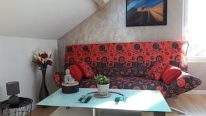 Appartement Charmant Studio Gare : photos des chambres