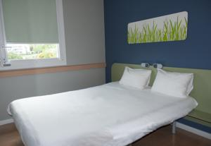 Hotel ibis budget Rodez : Chambre Double