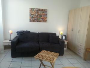 Appartement La Chaloupe : Studio