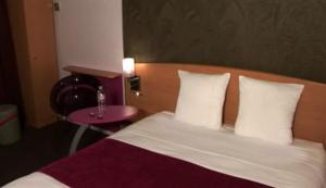Hotel ibis Styles Bourg en Bresse : Chambre Double