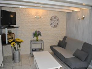 Hebergement House La tour st gelin - 2 pers, 40 m2, 2/1 2 : photos des chambres