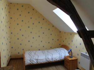 Hebergement House Truyes - 4 pers, 80 m2, 3/2 2 : photos des chambres