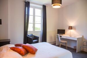 Hotel Cante Grit : Chambre Double Standard
