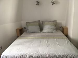 Hebergement Little Cottage : photos des chambres