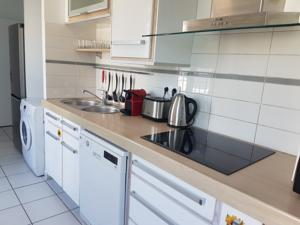 Appartement Smart apartment Val d'Europe 7/9 pers : Appartement