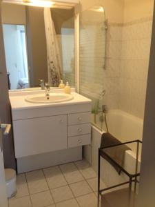 Appartement Residence Windsor : photos des chambres