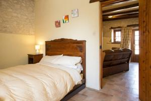 Hebergement The Stables, Sauvage : photos des chambres