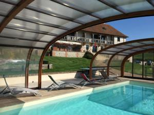 Hebergement Holiday home Le clos du phare : photos des chambres