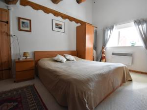Hebergement Holiday home Cuxac-Cabardes : photos des chambres