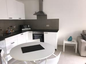 Appartement Central Antibes apartment : photos des chambres