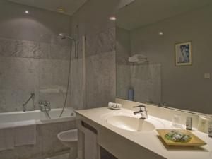 Hotel La Tonnellerie : Suite Junior avec Lit Double