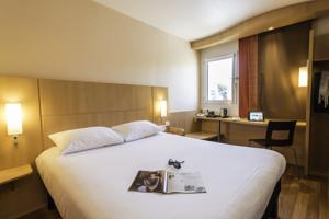 Hotel ibis Chateau-Thierry : photos des chambres