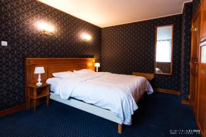 Hotel Jolly Roger : Suite 2 Chambres