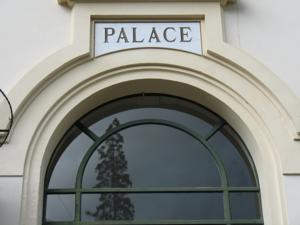 Appartement Pyrenees Palace : Appartement (4 Adultes)