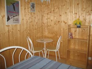 Appartement Pyrenees Palace : Appartement (2 Adultes)