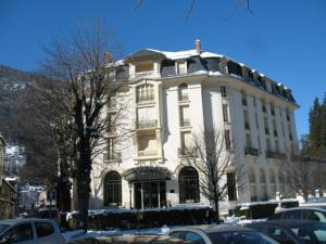 Appartement Pyrenees Palace : Appartement (6Adultes)