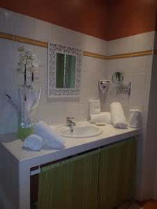 Hotel O'bouchon St Ferreol : Suite (2 Adultes)