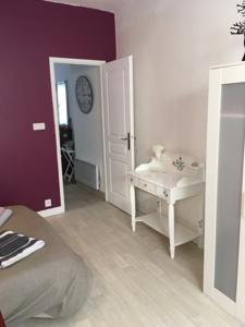 Appartement Rosy : Appartement