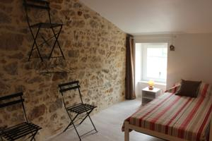 Hebergement A chacun son nid : Maison 2 Chambres