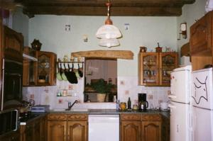 Hebergement On the edge of the town in a wooded area, near to Anduze : photos des chambres