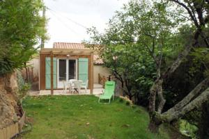 Hebergement Holiday rental villa private pool in the heart of the Cevennes - Gard - South of France : Maison de Vacances 2 Chambres