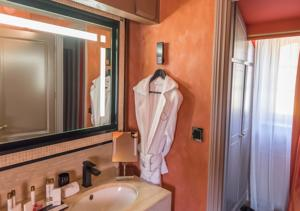 Hotel Le Stelsia Resort : Suite Junior