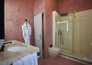Hotel Le Stelsia Resort : photos des chambres