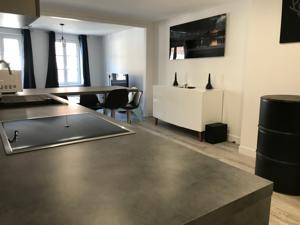 Appartement Champe : photos des chambres
