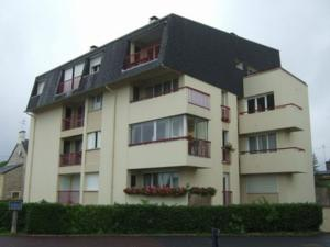 Appartement Isigny sur Mer : photos des chambres