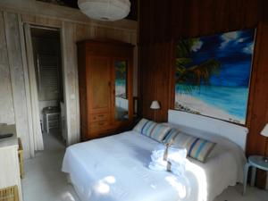 Chambres d'hotes/B&B Cocoloba Chambres d'Hotes : Chambre Double