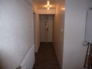 Appartement Citony : Appartement