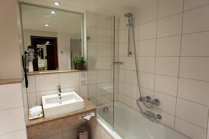 Hotel Holiday Inn Lille Ouest Englos : Chambre Double ou Lits Jumeaux Standard