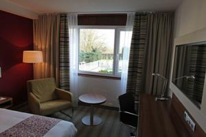 Hotel Holiday Inn Lille Ouest Englos : Chambre Lits Jumeaux - Non-Fumeurs