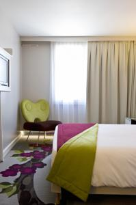 Hotel Mercure Paris Bercy Bibliotheque : Chambre Double Standard