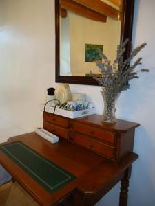 Chambres d'hotes/B&B Domaine Thomson : Chambre Double