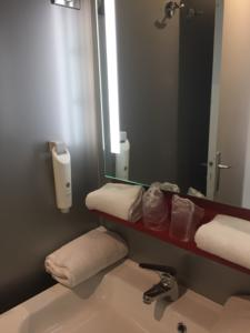 Enzo Hotels - Trappes : Chambre Double