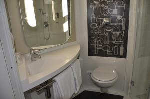 Hotel ibis Troyes Centre : photos des chambres