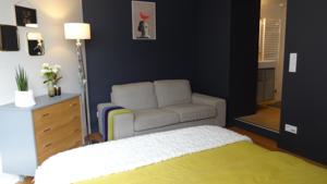 Chambres d'hotes/B&B Au 10 Bed & Breakfast : Chambre Double