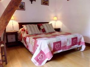 Chambres d'hotes/B&B Anousta : Chambre Double