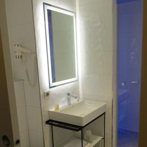 Europe Hotel Haguenau Strasbourg Nord : Chambre Double Deluxe
