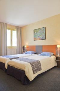 Hotel Rolland : Chambre Simple