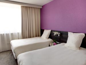 Hotel Best Western Alexander Park Chambery : Chambre Familiale