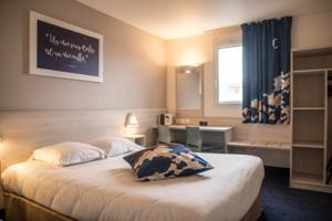 ACE Hotel Toulouse : photos des chambres